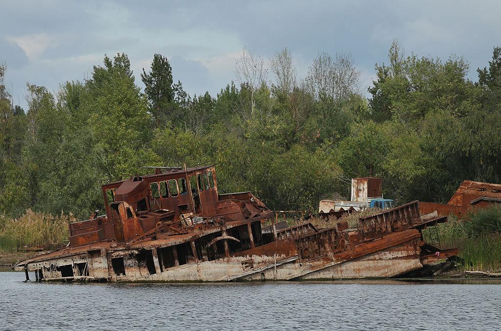 chernobyl 27