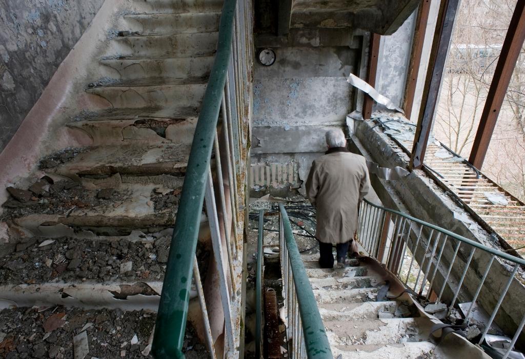 chernobyl 25