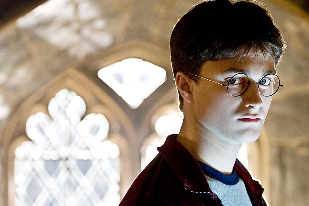 harry potter immortal fan theory