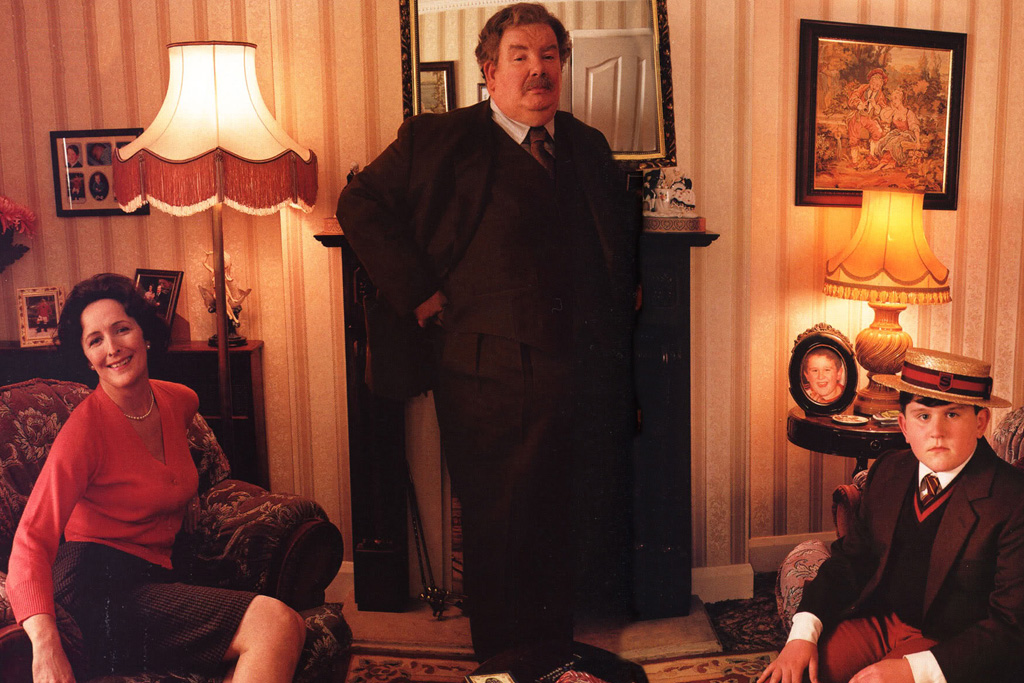 harry potter the dursleys fan theory