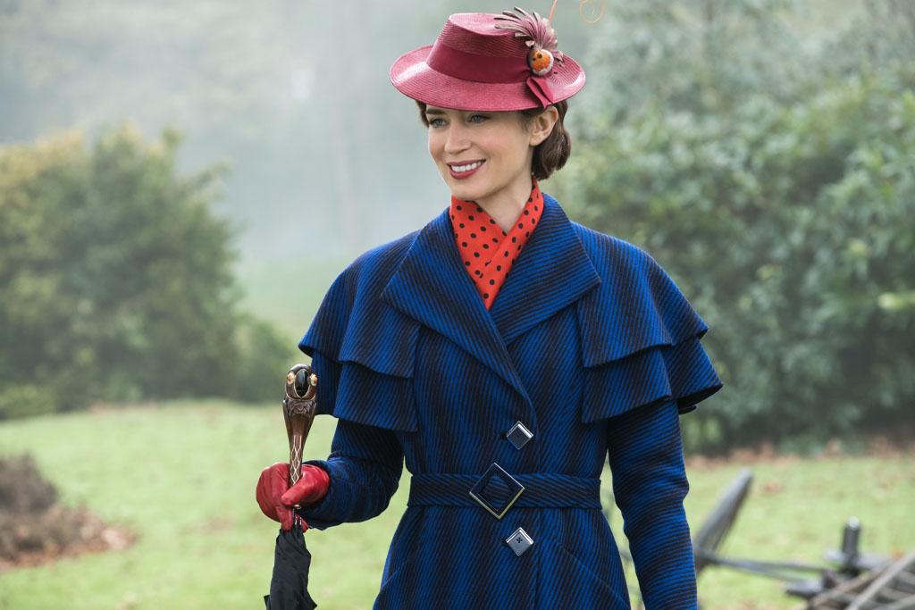mary poppins harry potter fan theory