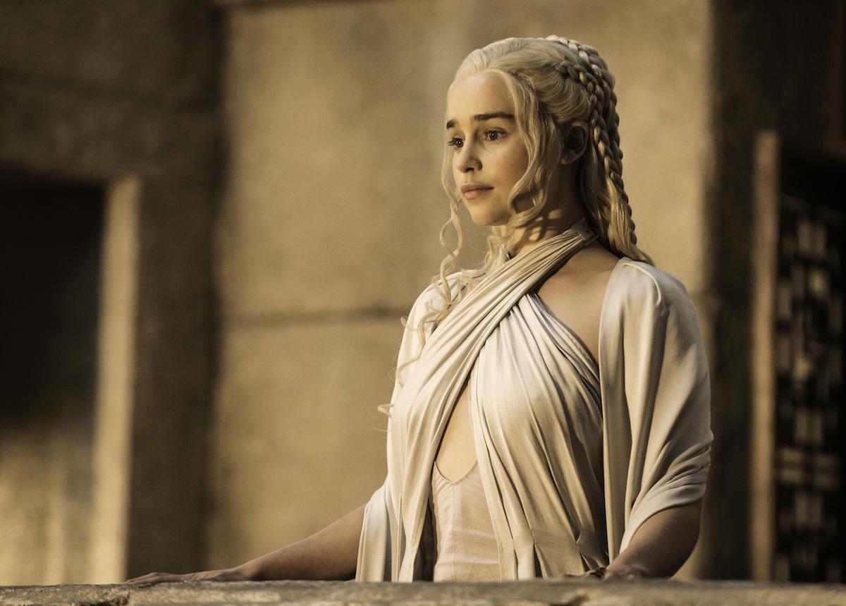 khaleesi baby name