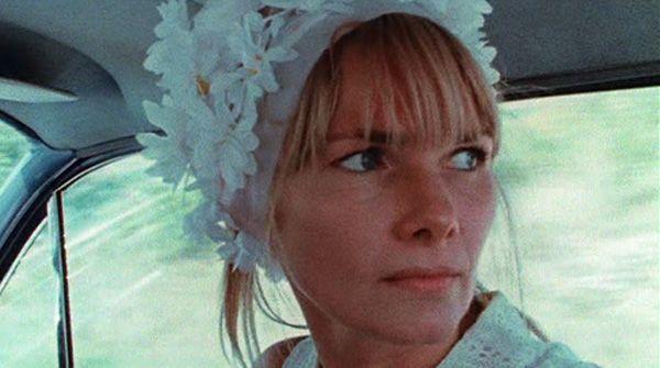 Barbara Loden in Wanda 1970