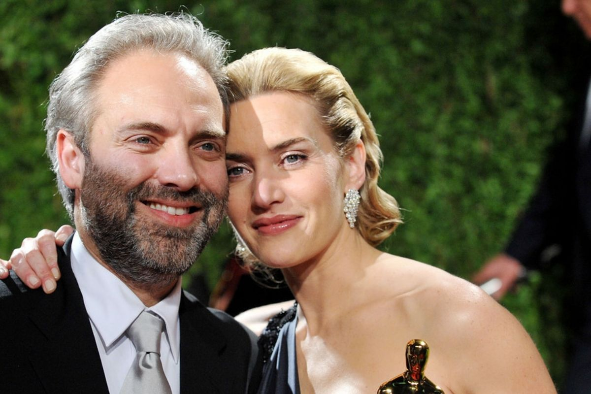 kate winslet married